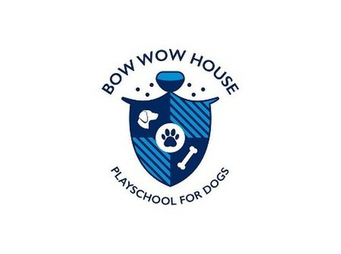Bow Wow House – Playschool for Dogs - Pet services