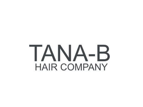 TANA-B Hair Company - Hairdressers