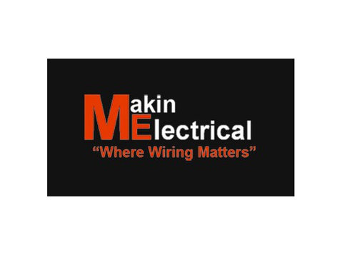Makin Electrical - Electricians