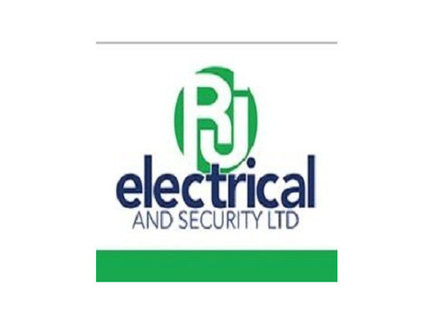 RJ Electrical & Security Ltd - Electricians