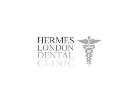 Hermes London Dental Clinic - Tandartsen