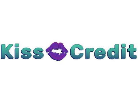 Kiss Credit - Marketing & PR