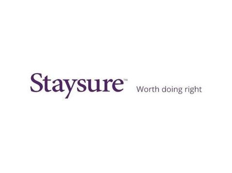 Staysure - Insurance companies