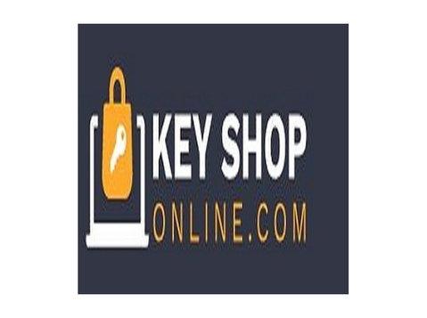 Keyshoponline - Computerwinkels