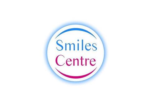 Smiles Centre - Οδοντίατροι