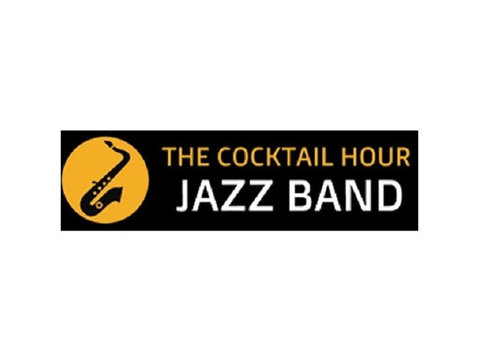 The Cocktail Hour Jazz Band - Live Music