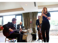 The Cocktail Hour Jazz Band (1) - Live Music