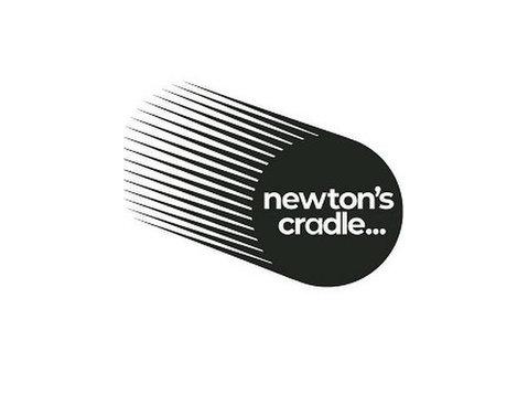 Newton's Cradle Ltd - Marketing & PR