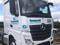 Greencroft Milk Supplies (1) - Organic food