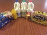 Greencroft Milk Supplies (2) - Organic food