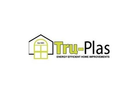 Tru-Plas Ltd - Windows, Doors & Conservatories