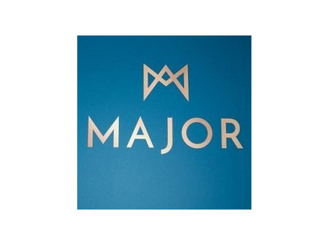 Major Hairdressing - Weston Favell - Kappers