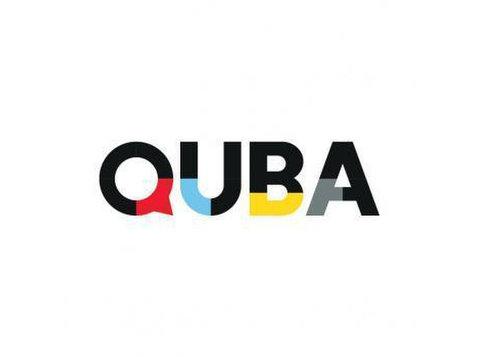 Quba - Webdesign