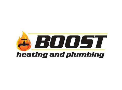 Boost Plumbing - Plumbers & Heating