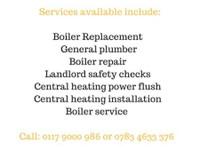 Boost Plumbing (1) - Plumbers & Heating