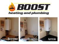Boost Plumbing (2) - Plumbers & Heating