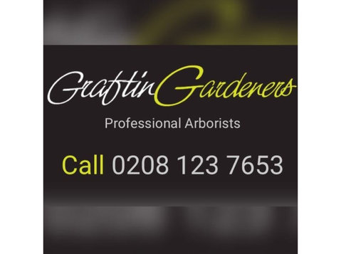 GraftinGardeners Ltd - Gardeners & Landscaping