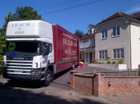S W Leach & Sons (3) - Removals & Transport