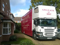 S W Leach & Sons (4) - Removals & Transport