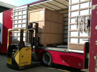 S W Leach & Sons (5) - Removals & Transport