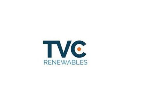 Total Value Consultancy Ltd - Solar, Wind & Renewable Energy