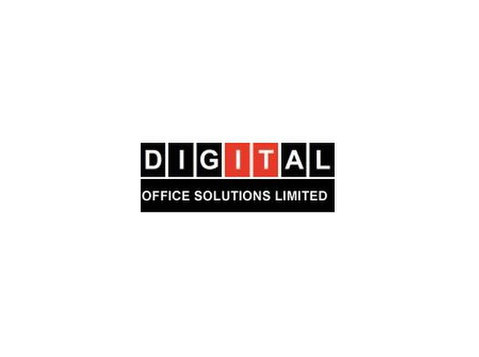 Digital Office Solutions Limited - Print Services
