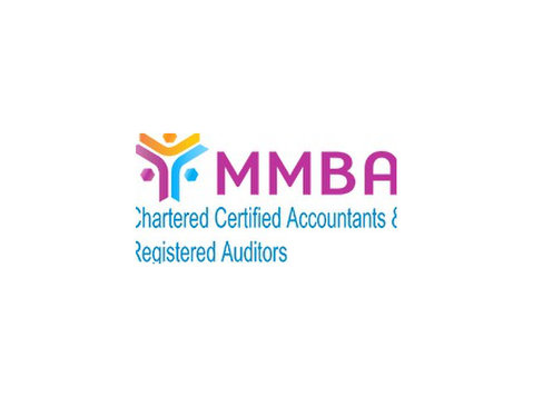MMBA Chartered Accountants & Registered Auditors - Business Accountants