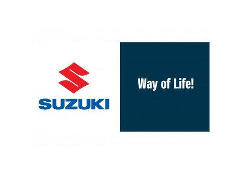 BCC Suzuki Blackburn - Car Dealers (New & Used)