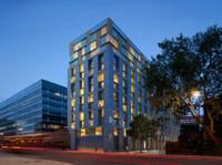Dorsett City, London (1) - Hotels & Hostels
