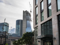 Dorsett City, London (2) - Hotels & Hostels