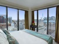 Dorsett City, London (3) - Hotels & Hostels