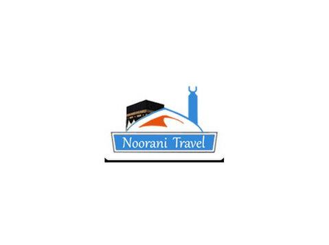 Noorani travel - Travel Agencies