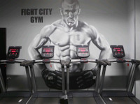 Fight City Gym (1) - Gyms, Personal Trainers & Fitness Classes