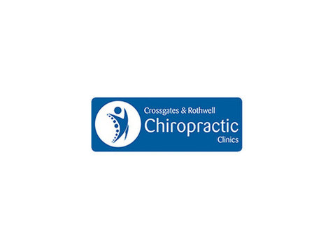 Crossgates and Rothwell Chiropractic Clinics - Alternative Healthcare