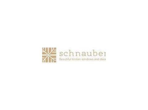 Schnauber - Timber Windows & Doors Bury Saint Edmunds - Windows, Doors & Conservatories