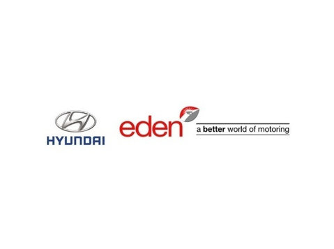 Eden Hyundai Wokingham - Car Dealers (New & Used)