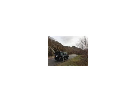 AF Noble 4x4 Hire - Car Rentals