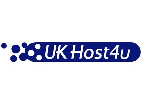 Ukhost4u - Hosting & domains