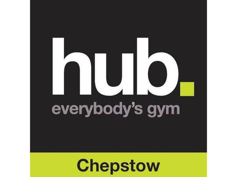 The Fitness Hub Chepstow - Gyms, Personal Trainers & Fitness Classes