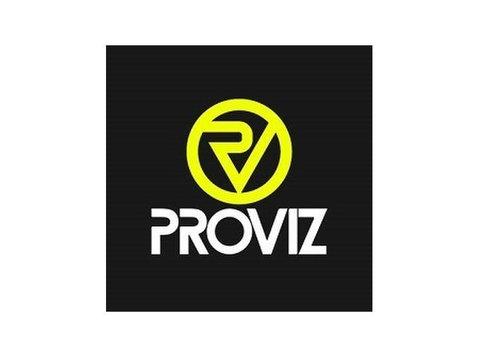 Proviz Sports - Shopping