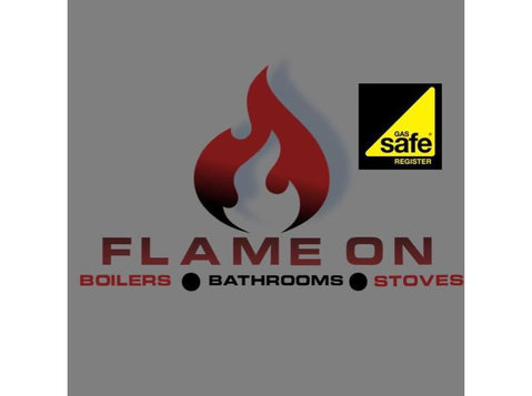 Flame On Plumbing - Plumbers & Heating