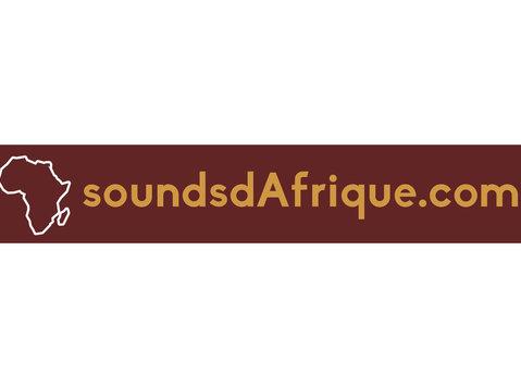 Sounds D'afrique - Nightclubs & Discos