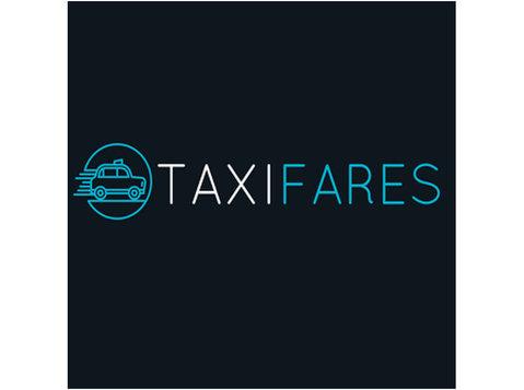 Taxi Fares - Taxi Companies
