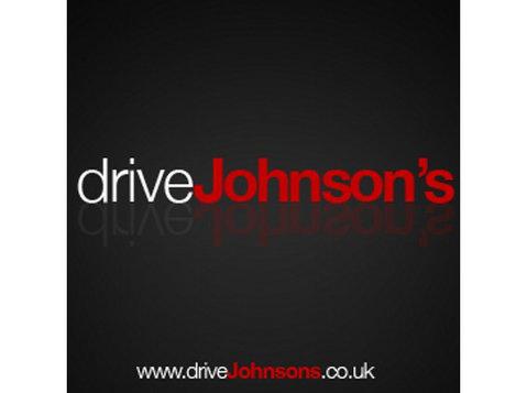 driveJohnson's Liverpool - Driving schools, Instructors & Lessons