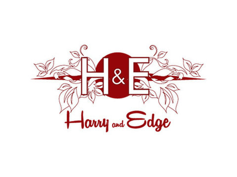 Harry & Edge - Conference & Event Organisers
