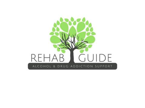 Rehab Guide - Hospitals & Clinics