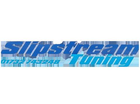 Slipstream Tuning - Car Repairs & Motor Service