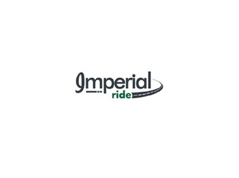Imperial Ride - London Airport Transfers - Car Rentals