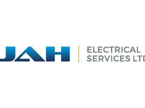 JAH Electrical Services Ltd - Electricians