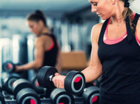 Personal Trainer Clapham Junction London (2) - Gyms, Personal Trainers & Fitness Classes